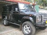 1984 Land Rover Defender  SUV (Jeep) For Sale.
