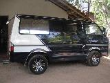 1990 Mazda Bongo  Van For Sale.