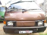1984 Nissan Vanette 54-xxxx Van For Sale.
