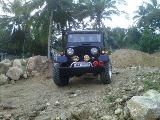 2000 Mahindra   SUV (Jeep) For Sale.