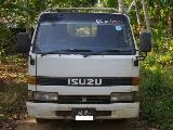1993 Isuzu   Lorry (Truck) For Sale.