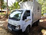 2011 TATA Super Ace (Demo Lokka)  Lorry (Truck) For Sale.