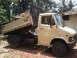 2005 TATA 407 LA Tipper Truck For Sale.