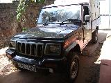 2011 Mahindra Bolero  SUV (Jeep) For Sale.