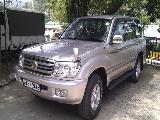 1998 Toyota Land Cruiser  SUV (Jeep) For Sale.