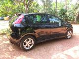 2007 Fiat Grande Punto  Car For Sale.