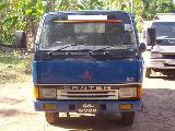 1993 Mitsubishi Canter  Lorry (Truck) For Sale.