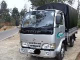 2012 yuejin yuejin 2012 Lorry (Truck) For Sale.