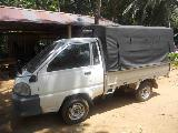 2000 Toyota Townace  Lorry (Truck) For Sale.