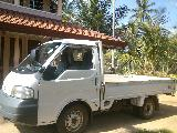 2002 Nissan Vanette  Lorry (Truck) For Sale.