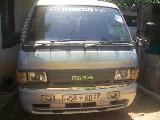 1993 Mazda Bongo  Van For Sale.