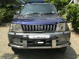 1999 Toyota Land Cruiser  SUV (Jeep) For Sale.