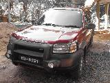 1999 land rover freelander  SUV (Jeep) For Sale.