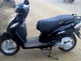 TVS Wego WP XA 7*** Motorcycle For Sale