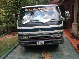 1995 Mitsubishi Canter  Lorry (Truck) For Sale.
