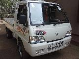 2012 Foton Double BJ1010V0JA3.2 Lorry (Truck) For Sale.