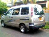 2000 Toyota TownAce KR42 Van For Sale.