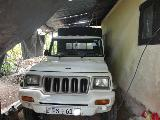 Mahindra bolero pikup  Cab (PickUp truck) For Sale