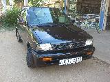 2010 Maruti 800 Sport Car For Sale.