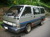 1988 Toyota HiAce  Van For Sale.