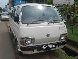 1980 Toyota HiAce  Van For Sale.