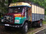 1988 TATA lorry   Lorry (Truck) For Sale.