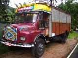 1997 TATA   Lorry (Truck) For Sale.