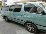 2000 Toyota HiAce LH172 Van For Sale.