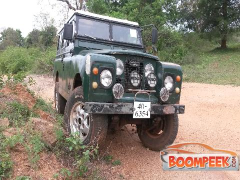 Land Rover Defender TD5 SUV (Jeep) For Sale