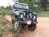 1988 Land Rover Defender TD5 SUV (Jeep) For Sale.