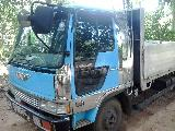 1993 HINO RANGER  Lorry (Truck) For Sale.