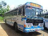 2010 Ashok Leyland   Bus For Sale.