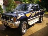 Mitsubishi L200  SUV (Jeep) For Sale