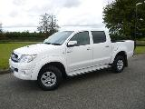 Toyota Hilux LN106 Cab (PickUp truck) For Sale