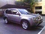 2013 Nissan X-Trail T31 SUV (Jeep) For Sale.