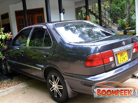 Nissan Sunny FB14 Car For Sale In Sri Lanka - Ad ID = CS00009684 - BoomPeek.com - Sri Lanka Auto ...