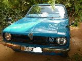 1978 Toyota Corolla KE50 Car For Sale.