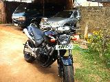 2009 Honda -  Hornet 250  Motorcycle For Sale.