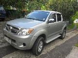 2006 Toyota Hilux  Cab (PickUp truck) For Sale.