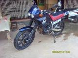 2009 honda  ax 1 wp xg 40.... Bicycle For Sale.