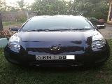 2007 Toyota Vitz  Car For Sale.
