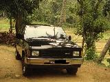 1986 Nissan D21  Cab (PickUp truck) For Sale.