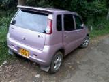 2003 Suzuki Swift suzuki kei hachback Car For Sale.