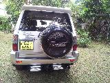 1999 Toyota Prado RZJ95 SUV (Jeep) For Sale.