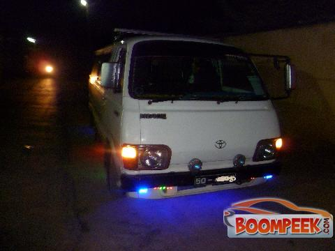 Toyota HiAce LH30 Van For Sale