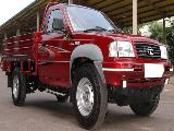 2011 TATA 207DI EX 207 EX Cab (PickUp truck) For Sale.