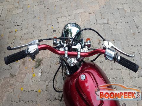 Honda - CM 125 cm 125 Motorcycle For Sale In Sri Lanka - Ad