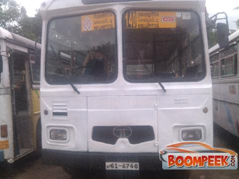 1996 TATA 1313 62 6748 Bus For Sale