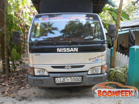 Nissan cabstar  Lorry (Truck) For Sale