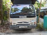 Nissan Lorry (Truck) For Sale in Kegalle District